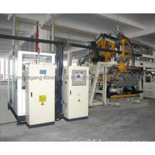 Refrigerator Door PU Foaming Machine (HPM40P)