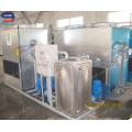 Nicht runde Superdyma sparen Wasserkühlung Maschine Hersteller Mini geschlossenen natürlichen Entwurf Kühlturm