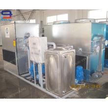 No Round Superdyma Save Fabricante de la máquina de refrigeración de agua Mini cerrado de la torre de enfriamiento Natural Draft