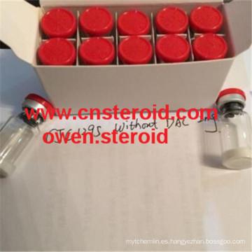 Cjc1295 Sin péptido de calidad Dac Cjc-1295 sin precio Dac