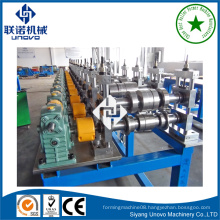 UNOVO roll forming machine for unistrut U channel production