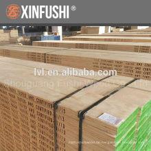 Pine LVL Holz Für den Bau