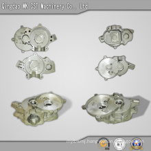 Aluminum Die Casting Cover with Machining
