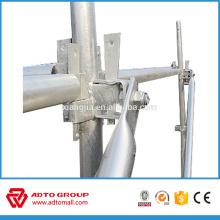 Kwikstage d'échafaudage de haute qualité pour le système galvanisé galvanisé de Kwikstage SaleHot