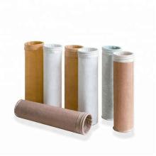 Полиэстер игольчатый войлок пыли коллектор фильтр-мешок