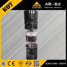 Oem Komatsu Parts PC56-7 Motor Ass'y, Gebläse AN51500-10870