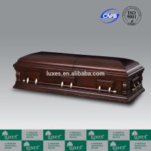 Cercueil en bois pour les gros