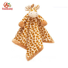 Wholesale Cute Animal Shaped 100% Cotton Soft Baby Bibs