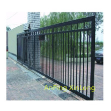 security factory silding gate (discount)