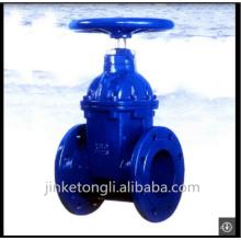 Válvula de vedação de assento de aço inoxidável TONGLI