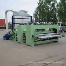 China Qingdao Kaishuo Brand Non-Woven Machine Needle Punching Machine