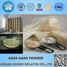 Edible Grade Agar-Agar Powder