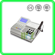Semi-auto Blood Coagulation Analyzer with CE Approved(MSLBA18)