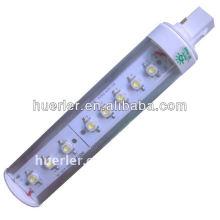 Fabrik Preis Mais Licht hohe Leistung 2700k-5700K Mais Licht 8w führte PL Mais Licht