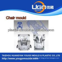 Fabricante de moldes de cadeiras de restaurantes, fabricação de moldes para cadeiras domésticas, moldes multi-usos para cadeira de plástico