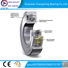 Non-Standard Bearing 6200 2RS Deep Groove Ball Bearing