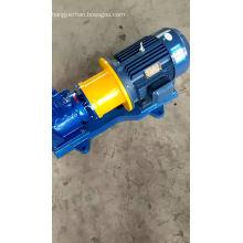 3G horizontale magnetische Drei-Schrauben-Ölpumpe