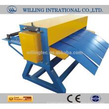 El acero usado cortando la máquina para la venta calidad excelente caliente y precio bajo increíble