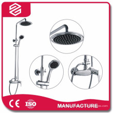 water saving shower set cheap single lever shower set