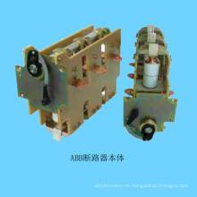 a interruptor de circuito de puerta para gabinete de ABB con Ce