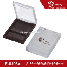 New product beauty eyeshadow container