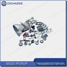 Genuine TFR PICKUP Transmission Assy And Parts TRDX-05