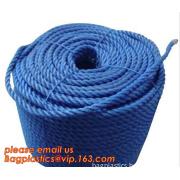 PP Twisted Split Film Rope