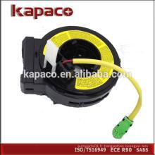 Spiral Cable Clock Spring pour Hyundai Santa 93490-2b100