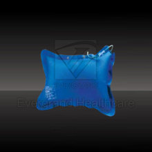 Oxygen bag (nylon texture with nose oxygen tube)