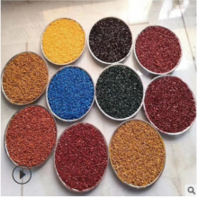 High Temperature Resistant Coloring Iron Oxide Red