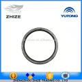 China suministra piezas de spsre de bus de alta calidad 3104-00477 Conjunto de junta de aceite de buje de rueda trasera para Yutong
