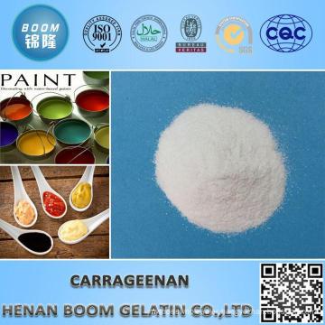 seaweed extract carrageenan