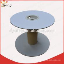 bobina y carretes de cartón 300 mm para manguera de alambre o goma