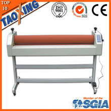 TSD Electric Cold Laminating Machine