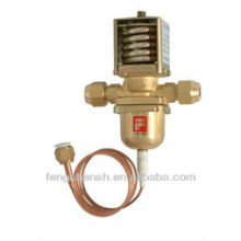 Pressure Controlled Water Valves regulating valve
