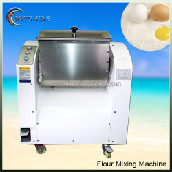 Kitchen Large Flour Mixer Machine