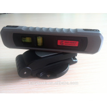 3 in 1 Point and line pen laser level