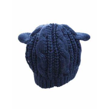 Sombrero de dibujos animados Sombrero de invierno Sombreros
