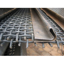 Sieve Screen, Crimped Wire Mesh