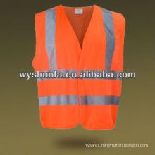 EN ISO 20471 Safety Reflective Vest