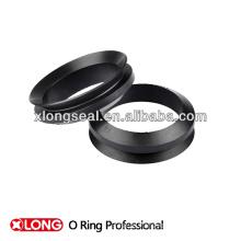 Cool Black Mini Rubber V Ring для печати