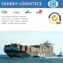 Logistics Companies From China to Worldwide