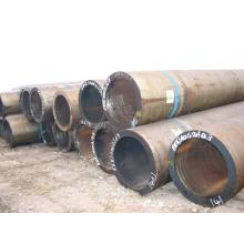 Tubo sin costuras de pared gruesa ASTM A106 / A53 / st37