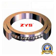 Zys Robot de alto rendimiento con rodamiento de rodillos cruzados Crb45025