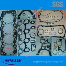 Joint de tête complet pour moteur Toyota Hiace 2L (04111-54040)