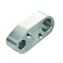 Pièces d'usinage CNC en aluminium de précision sur mesure