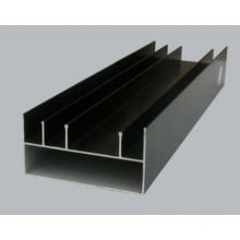 Aluminum Section Design Aluminium Profile Extrusion