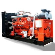 Unite Power 500kVA Generador de gas Cummins