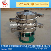 ZS Series automatic vibrating sieve