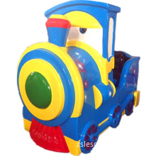 Amusement Rides Mini Train Kiddie Ride (Lk48)